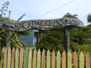 Granity Sands Backpackers